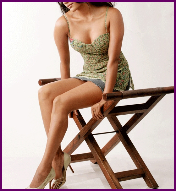 Escorts in Churchgate