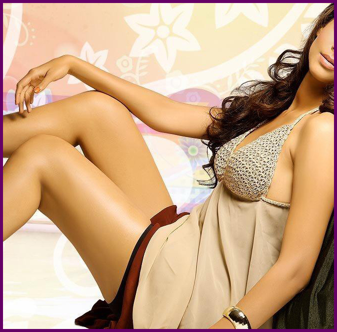Escorts in New Industrial Township
